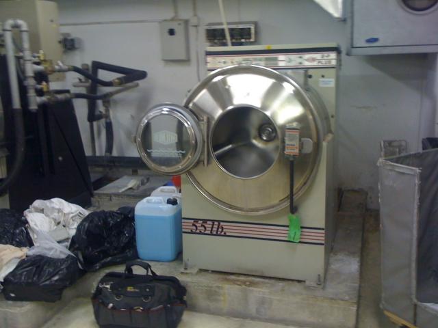 Hotel Laundry Equipment Laundry Equipment